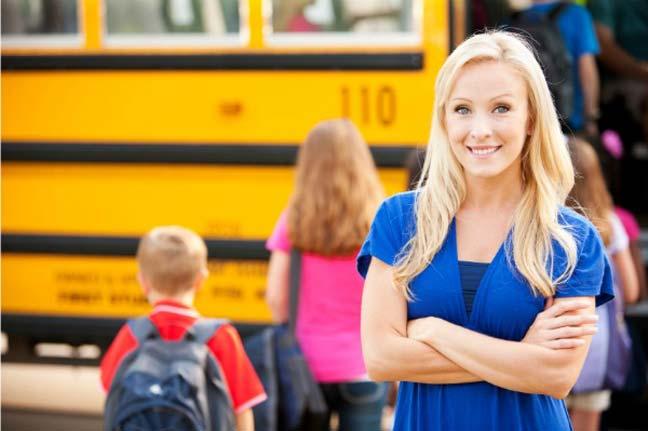 أبسط وأفضل الطرق لتهيئة أطفالك للعودة إلى المدارس