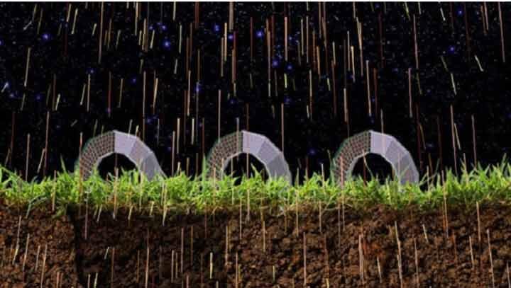 العلماء الروس يكتشفون كيفية تصوير جوف الأرض