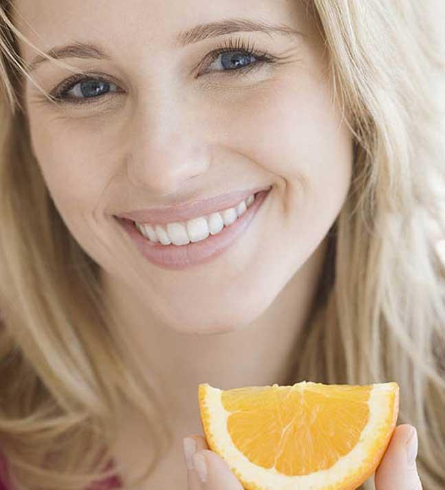 أهم الأغذية الضرورية لصحة بشرتك