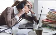 من قال بأنّ العمل في المكتب غير صحيّ؟