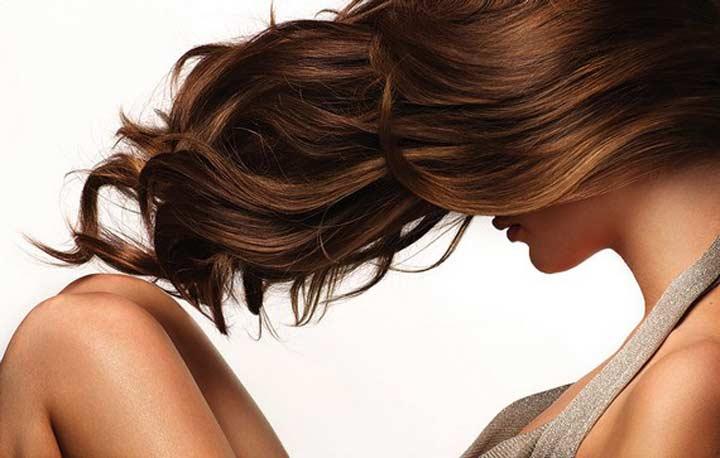 شعرك والزيوت المفيدة