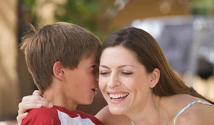 أسباب ظهور الشعر عند الأطفال في المناطق الحساسة