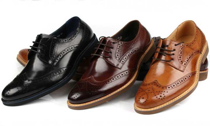 كيف تعرف إذا كان الحذاء أصلي أم مُقلد؟