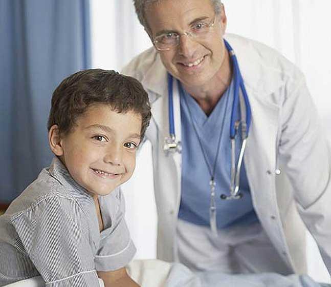 أبرز طرق علاج الاستفراغ عند الاطفال عمر ثلاث سنوات