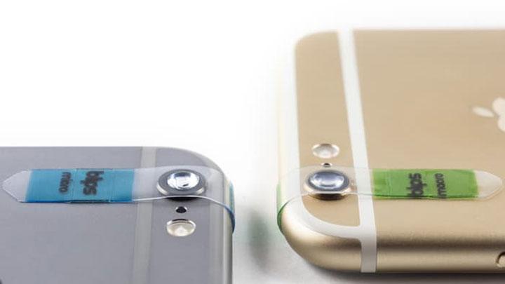 قطعة صغيرة تحول هاتفك إلى مجهر