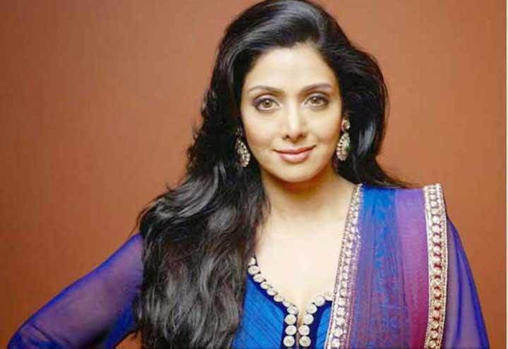 سبب وفاة الممثلة الهندية الشهيرة سريديفي كابور