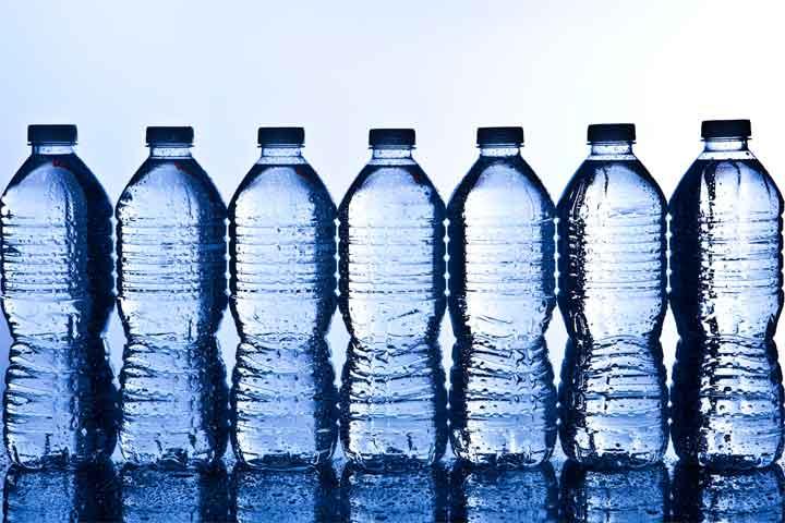 هل زجاجات البلاستيك حقا تسبب السرطان ؟