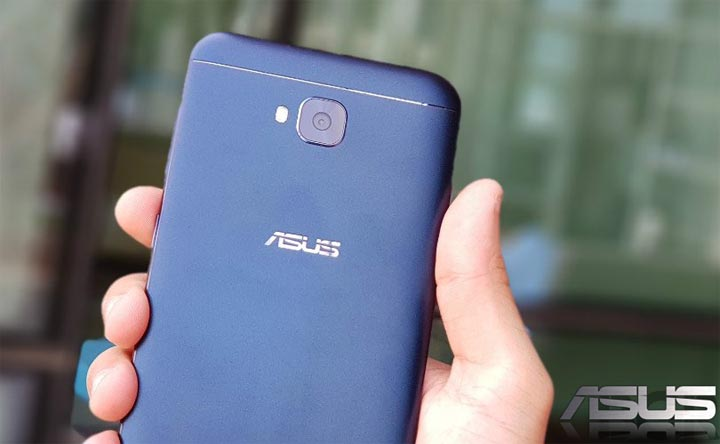 ASUS تطرح Zenfone 5