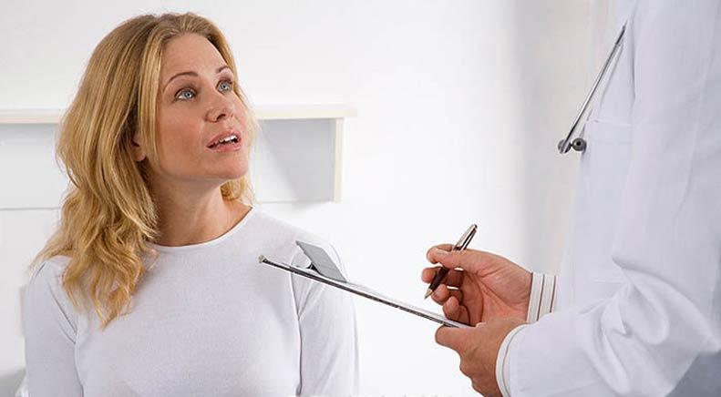 التهاب الثدي.. من التشخيص إلى العلاج