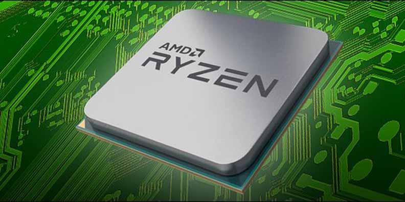 """اكتشاف ثغرات جديدة في معالجات """"AMD"""" الشهيرة"""