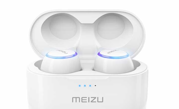 """Meizu"" تنافس آبل بسماعات بلوتوث مميزة"