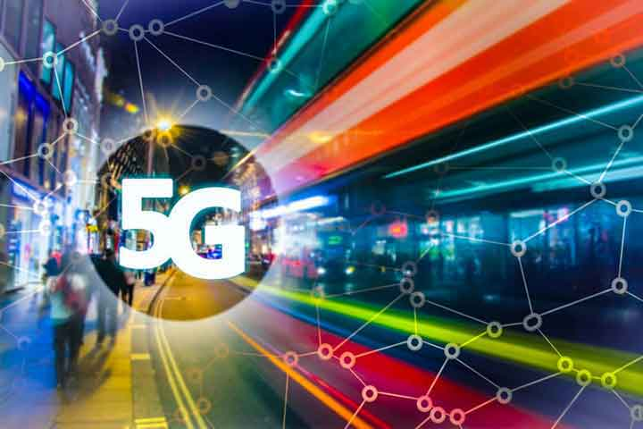 قريبا جدا ال 5G المنزلي في أمريكا