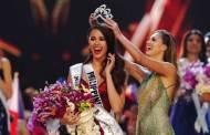 فلبينية فاتنة تفوز بلقب ملكة جمال الكون 2018