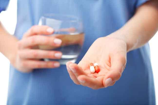 أول مضاد حيوي ضد السرطان