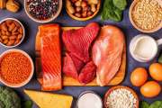 استبدال البروتين الحيواني بمصادر نباتية يخفض من خطر الوفاة المبكرة