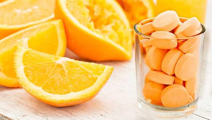 دراسة تكشف عن نظام غذائي مقترن بفيتامين C قادر على قتل الخلايا السرطانية