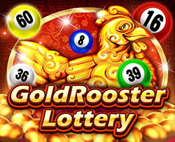 gold rooster lottery