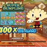 Bandar Slot Super Dumpling Deposit Pakai Pulsa