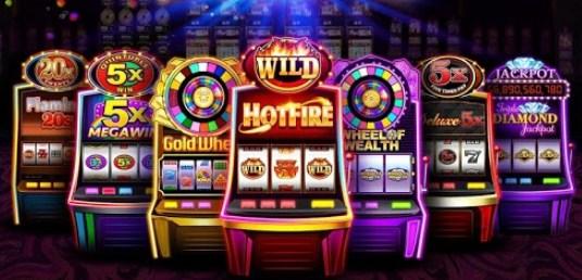 Inilah Jenis Mesin Slot Terbaik Dalam Kasino