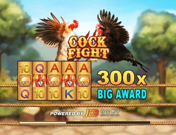 Judi Slot Game CockFight Dari Play1628