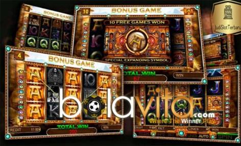 Alasan Judi Slot Online Banyak Peminat