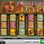 Situs Judi Slot Welcome Bonus 100% Game Egypt Queen