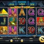 Judi Slot Game Ancient Egypt Deposit Via Dana