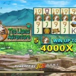 Situs Resmi Slot Online Game The Llama Adventure play1628
