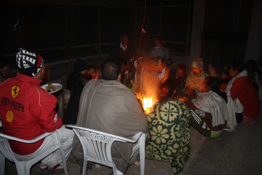 Teachers from Western Uttar Pradesh congregated for an Art Camp (3/5)
