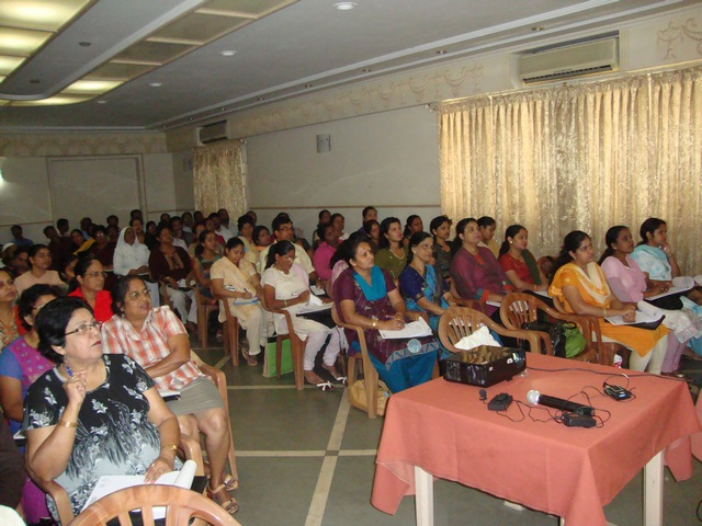 Educationists in Goa resolve for Green Action (3/6)