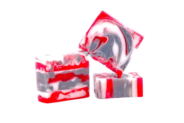 English Rose Scented Soap Bar