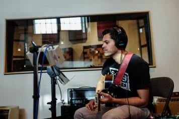 Tarun Balani Recording Session -38