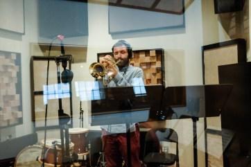 Tarun Balani Recording Session -49