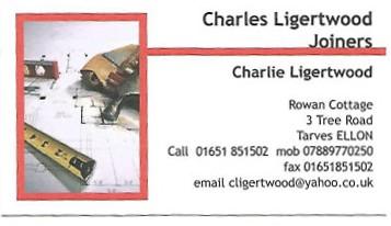 Charles Ligertwood Joiner