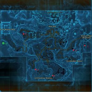Map-Dromund_Kaas