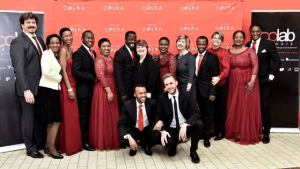 Gauteng Opera & The Colab Network