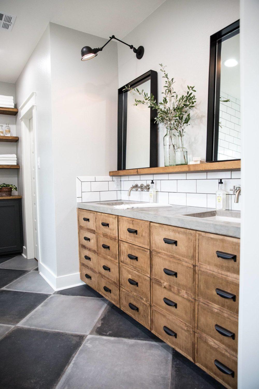apothecary bathroom vanity image of