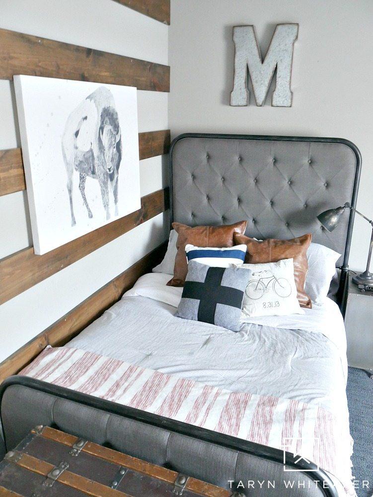 navy blue boys bedroom taryn whiteaker