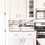 Kitchen Updates Black Modern Cabinet Pulls Taryn Whiteaker