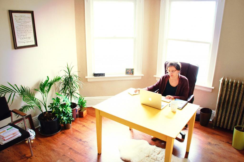 copywriter office welland
