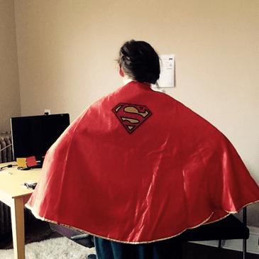 super-tarzan