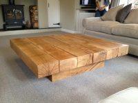 Square-oak-coffee-table-1 - TarzanTables.co.uk