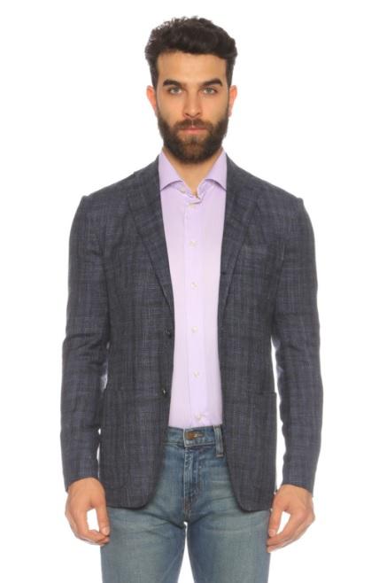 Men's Jacket Shirt Trouser Combinations
