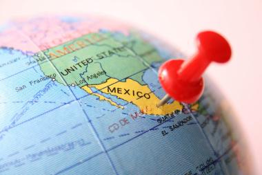 Image: Vive Mexico