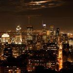 trois jours à Montréal