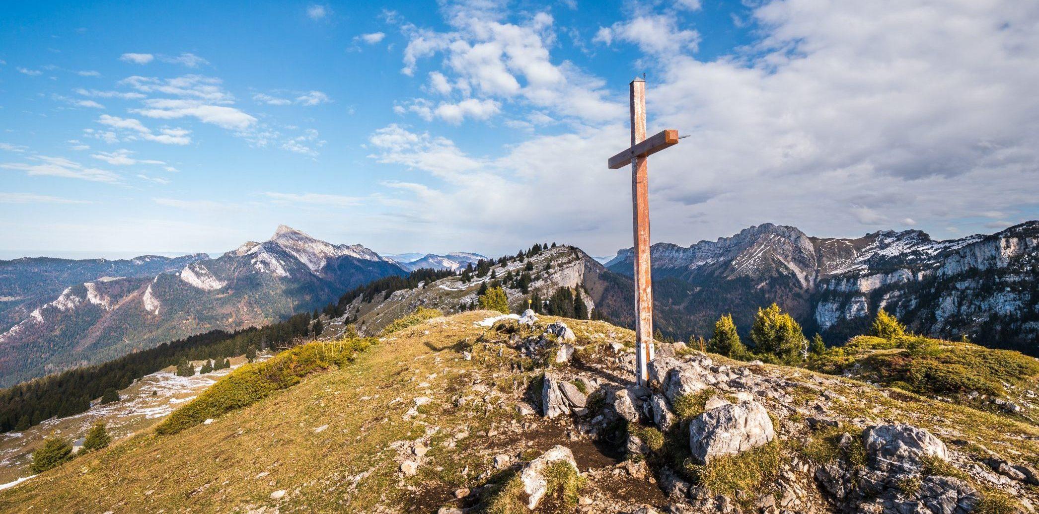 Direction le sommet de Pravouta