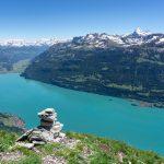 Cairn en suisse