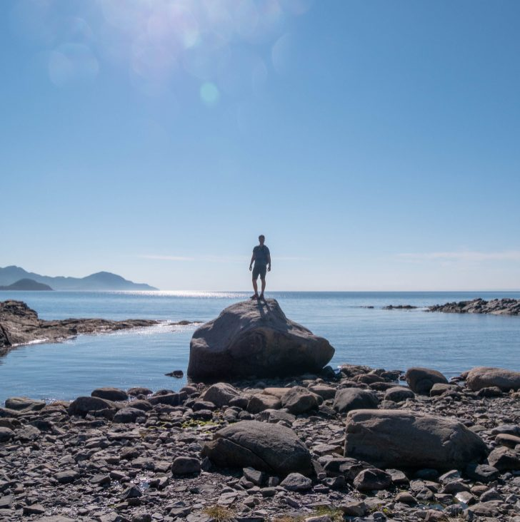 Un décor breton au cœur du Canada