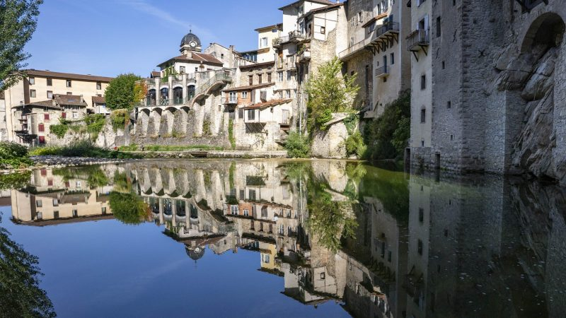 A la découverte du Vercors du coté de Pont-en-Royans
