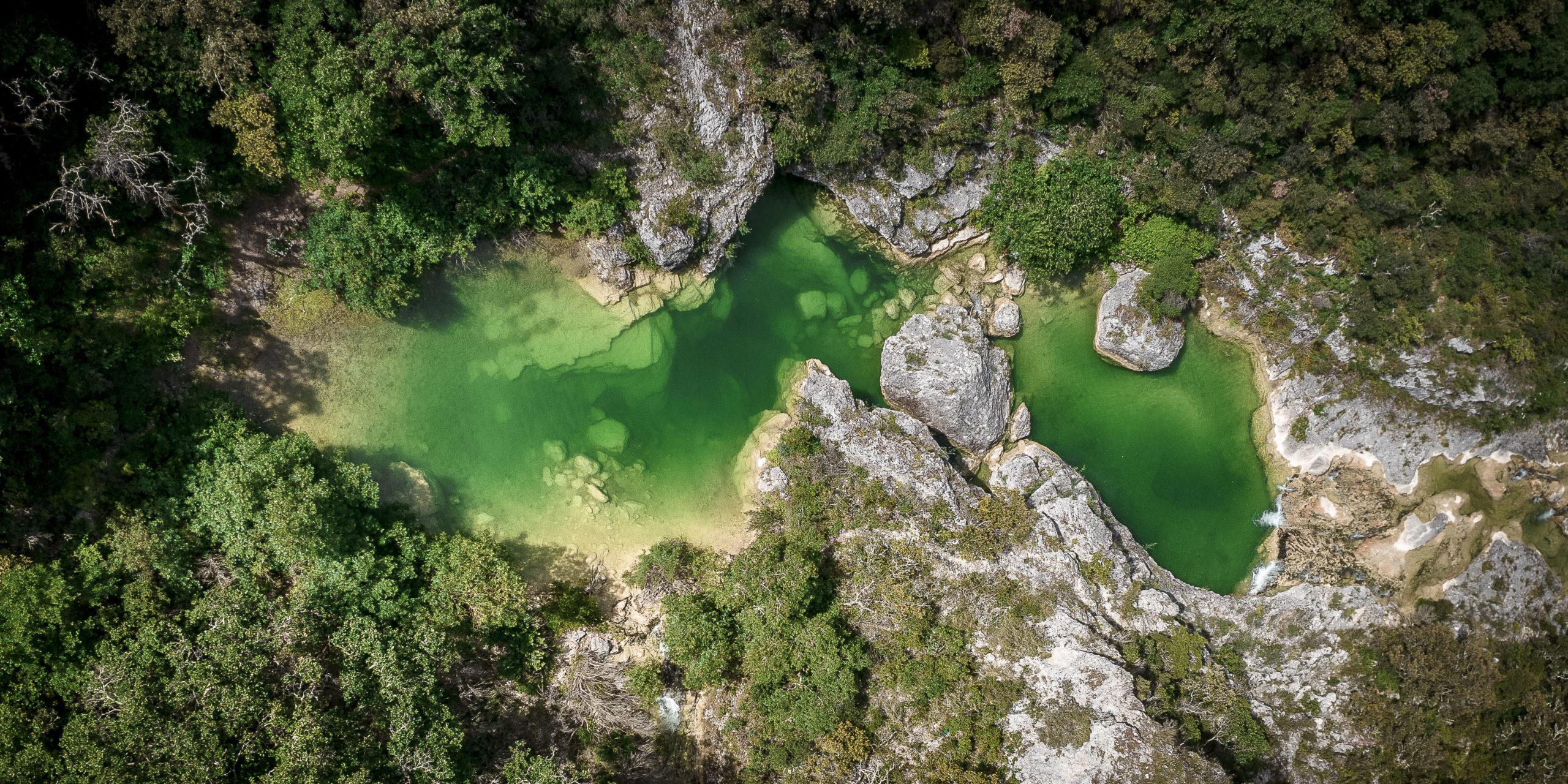 2 jours en Provence Occitane pour découvrir la région autour de Goudargues